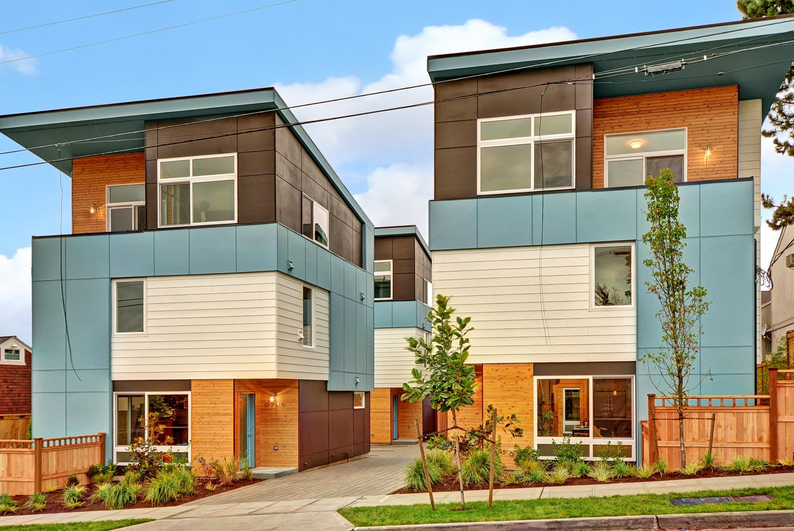 Licton springs green lake isola homes for New home communities seattle