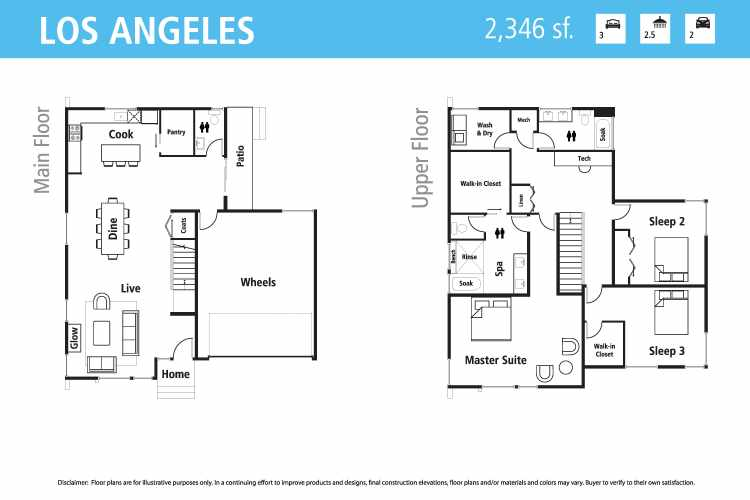 Floor plan los angeles basement floor plan exceptional for Floor plans los angeles