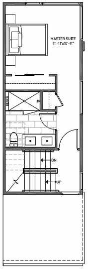 Isola Homes, Seattle Homes, Modern Homes , Seattle Real Estate, Seattle Home Builder, Greenwood, Seattle, Home Builder