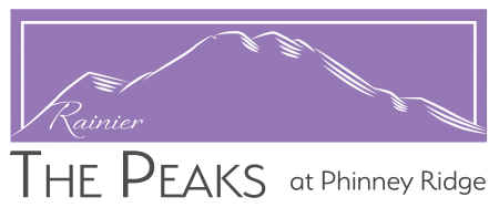 The Peaks at Phinney Ridge: Rainier