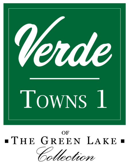 Green Lake Collection: Verde Towns 1