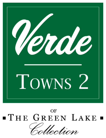 Green Lake Collection: Verde Towns 2