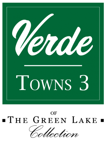 Green Lake Collection: Verde Towns 3