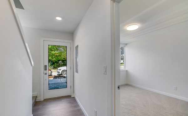 Entryway to 1703 NW 62nd St