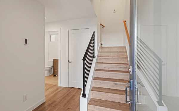 Entryway at 7213 5th Ave NE in Verde Towns 3