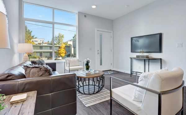 Living Room of 3539 Wallingford Ave N