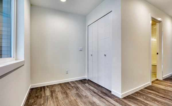 Additional Space Near the Front Door of 14339C Stone Ave N in the Maya Townhomes