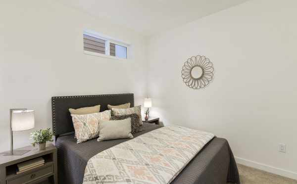 First Floor Bedroom at 1492 NW 75th St
