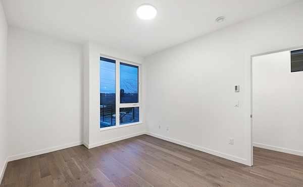 First Floor Bedroom of 2133 Dexter Ave N