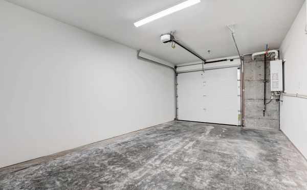 Garage at 500C NE 71st St