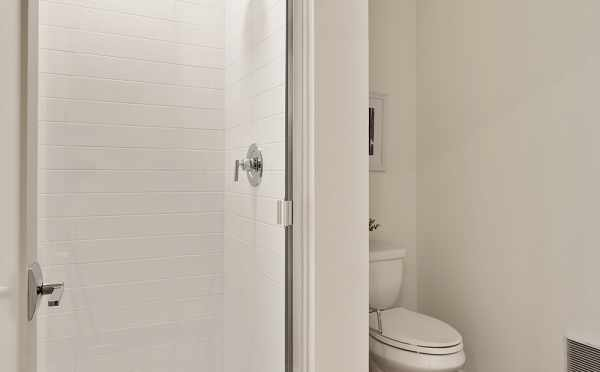 First Floor Bathroom at 1492 NW 75th St