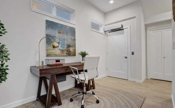Flex Space on the First Floor of 1494 NW 75th Street