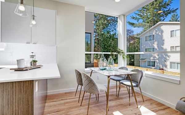 Dining Area at 14339E Stone Ave N