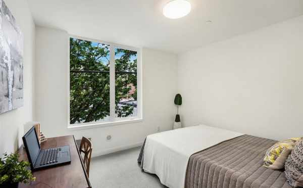 Second Bedroom at 449 N E73rd St in Green Lake