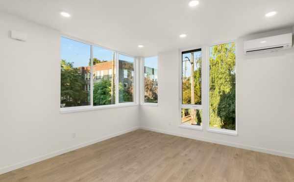 Living Room at 323 Malden Ave E