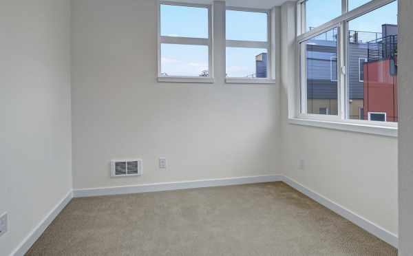 Third Bedroom at 3525 Wallingford Ave N