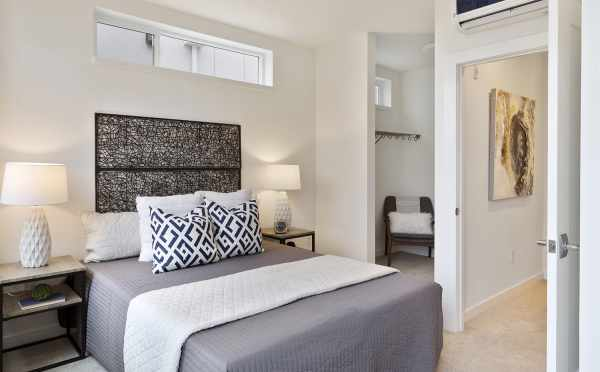Master Bedroom at 1492 NW 75th St