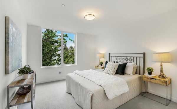 Master Bedroom at 449 NE 73rd St
