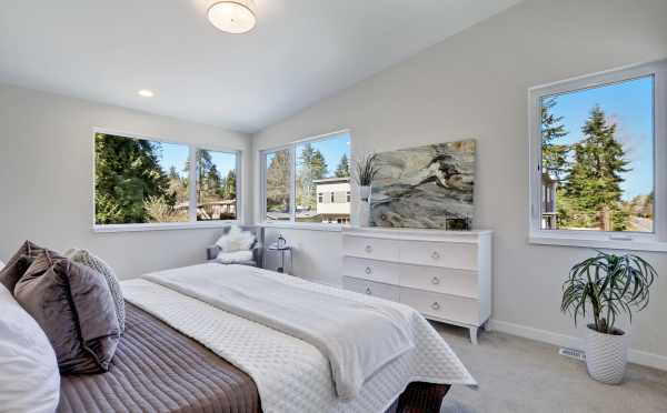 Master Bedroom in 11221 132nd Ave NE in Sheffield Park
