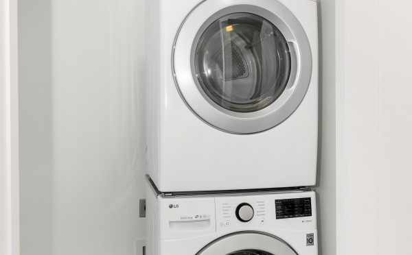 Washer and Dryer at 2430 Boyer Ave E in Baymont