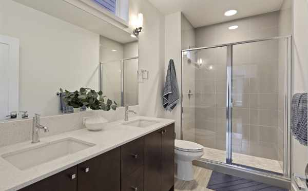 Master Bathroom at 1492 NW 75th St