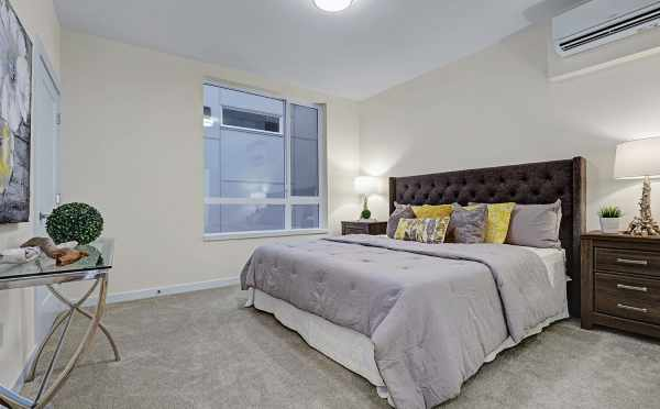 Master Bedroom at 1494 NW 75th Street