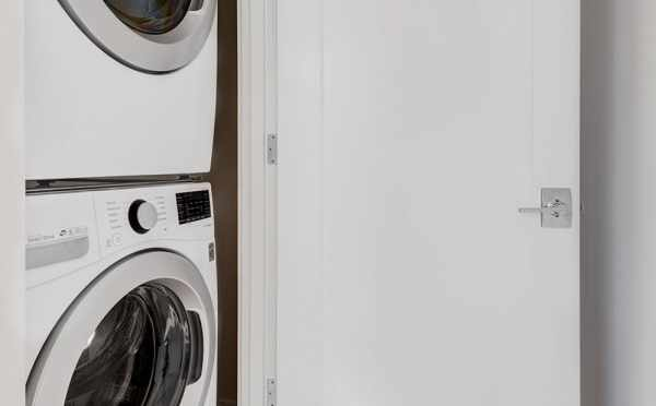 Laundry Off the Master Bedrooma t 437D NE 73rd St