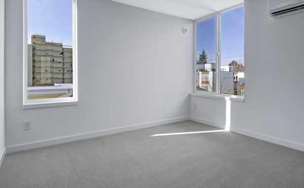 Master Bedroom at 437B NE 73rd St