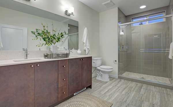 Master Bath at 1494 NW 75th Street