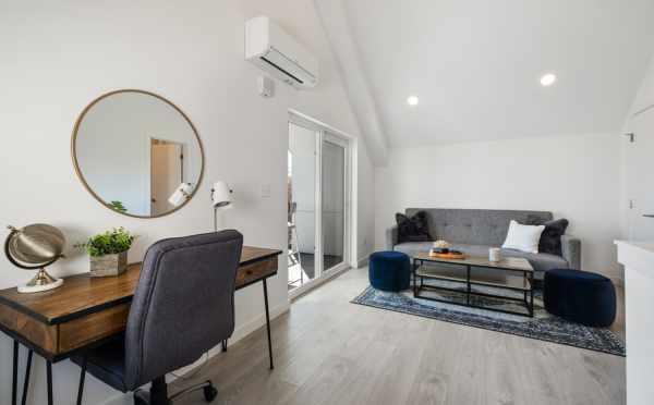 Fourth-Floor Bonus Room at 8569 Mary Ave NW