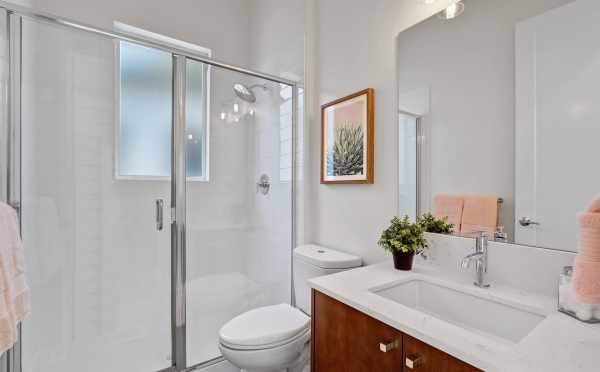 Second Bathroom at 11221 132nd Ave NE in Sheffield Park