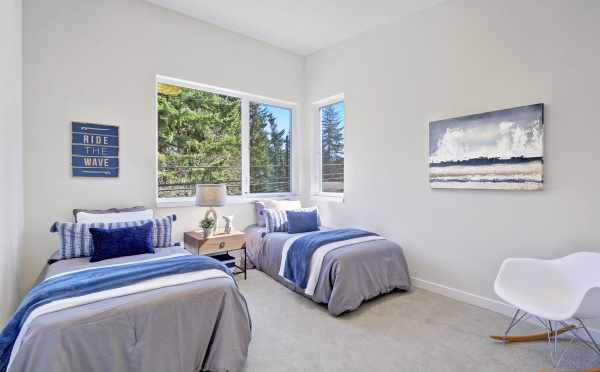 Third Bedroom in 11221 132nd Ave NE in Sheffield Park