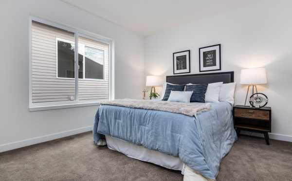 Third Bedroom at 11518A NE 87th St in Piccadilly Point