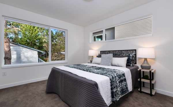 Fourth Bedroom at 11514B NE 87th St