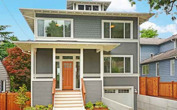 229 E —modern take on a classic home