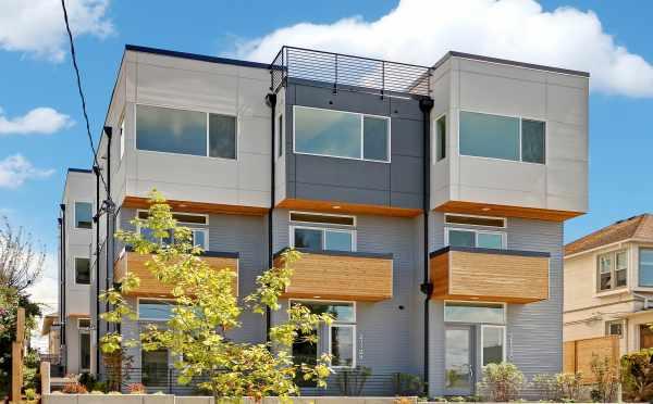 Modern Home Beacon Hill