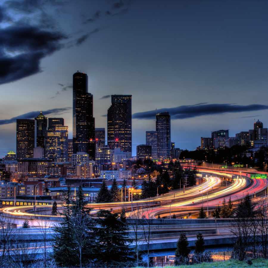 Famous Fast Food Spots In Seattle